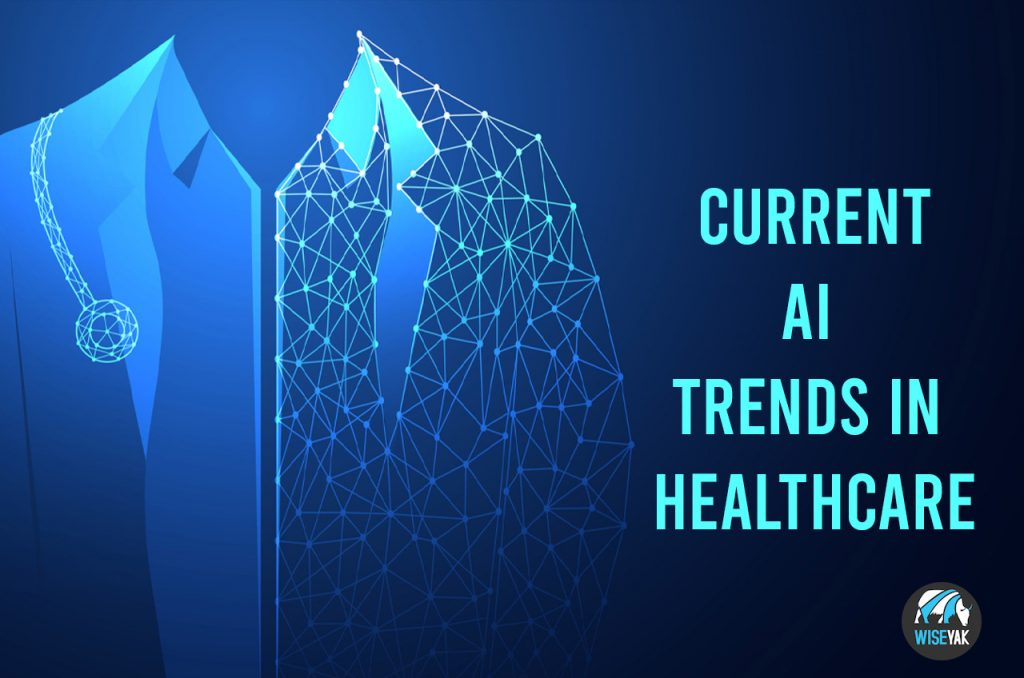artificial intelligence trends in healthcare